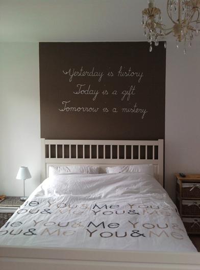 Untitled document - Welke kleur verf voor een kamer ...